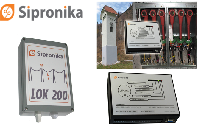 Sipronica